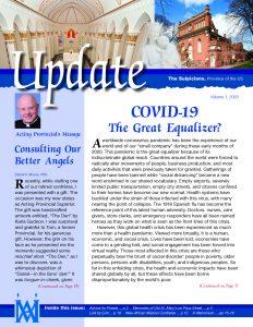 Update Magazine